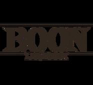 Geuze boon logo