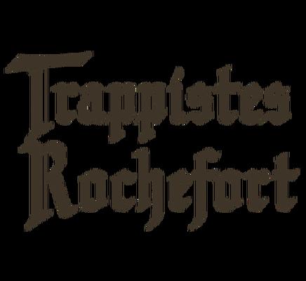 Trappistes rochefort logo