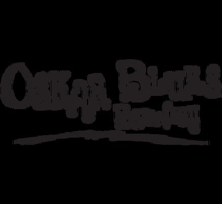 Oskar blues brewery black