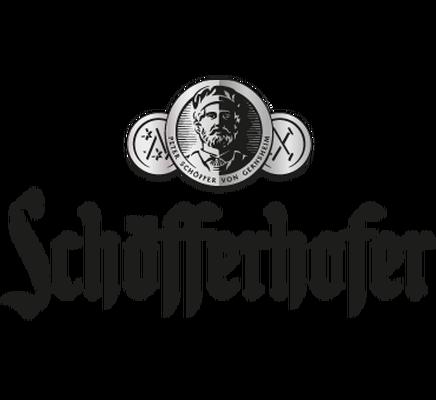 Schofferhofer logo black