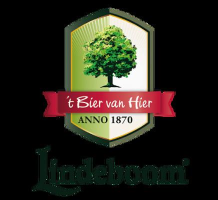 Lindeboom logo dark