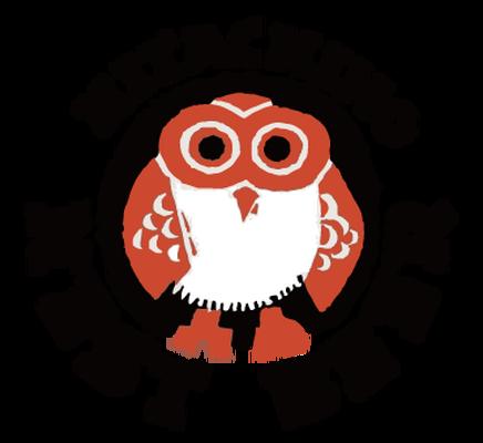 Hitachino nest logo dark