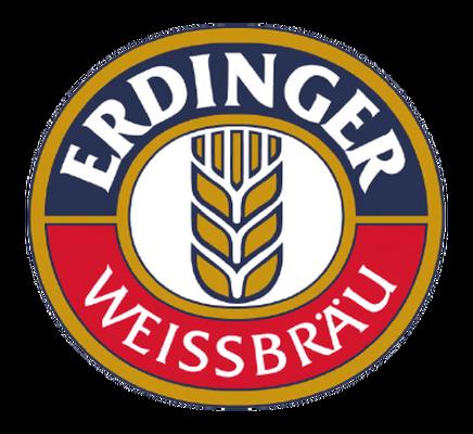 Erdinger weissbrau logo