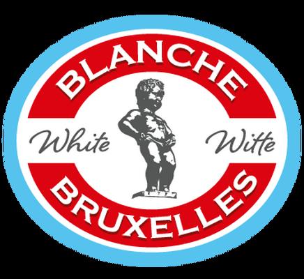 Blanche de bruxelles logo new