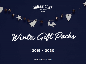 Winter Beers and Gift Packs