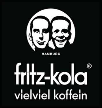 Fritz Kola Logo Web