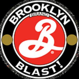 Blast Logo 130