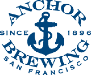 Anchor Brewing Blue Oval Logo