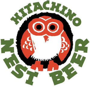 Hitachino nest logo