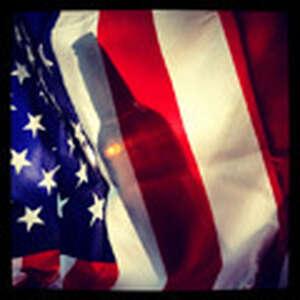 Flag thumb