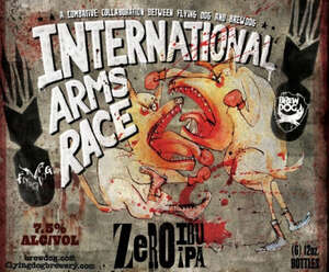 International arms race fd