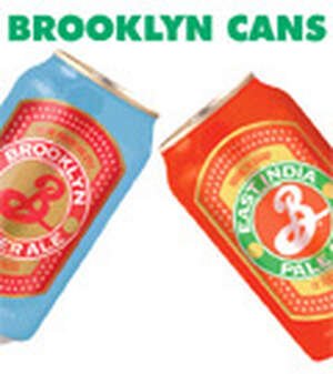 Brooklyn cans