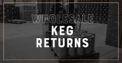 Keg Returns Wholesale Partners