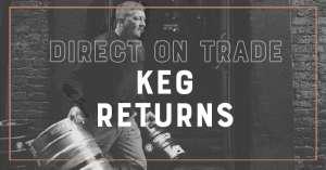 Keg Returns Direct On Trade 3