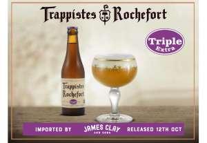 Rochefort Tripel Release 4