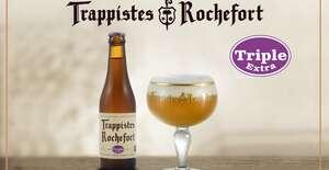 Rochefort Tripel Release 5