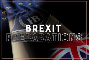 Brexit preparations HB new