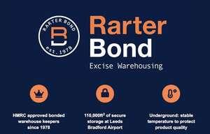 Rarter Bond
