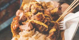 Schlenkerla Pork Knuckle featured image