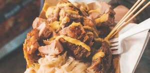 Schlenkerla Pork Knuckle featured image