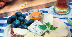 Shneider weisse and jumi cheese pairing events main