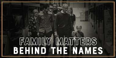 Family matters Homepage 4
