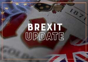 Brexit Update DM