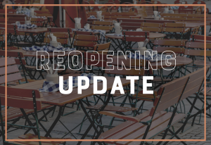 Reopening Update JCS