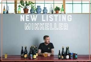 Mikkeller New Listing