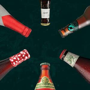 Teaser Winter Bottles