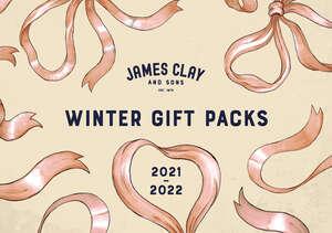 Wintergiftpacks homepage