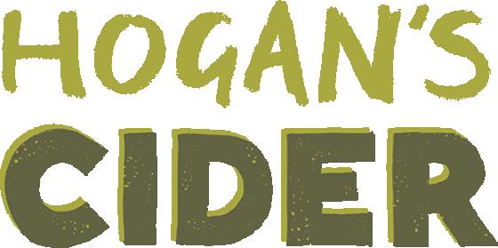 Hogans Cider Logo RGB
