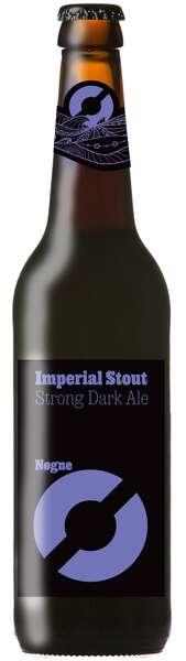 Nogne Imperial Stout