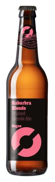 Nogne Rabarbra Blonde