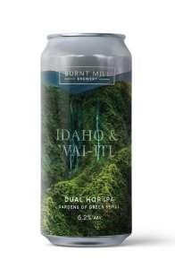 Idaho & Wai-iti