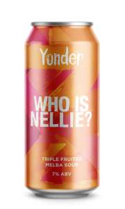 Who Is Nellie