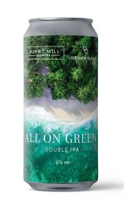 All On Green - Other Half collab