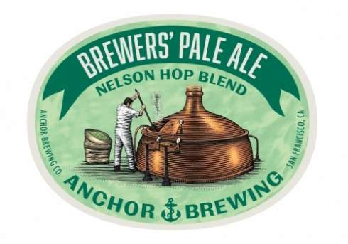 Brewers Pale
