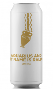 Aquarius And My Name Is Ralph