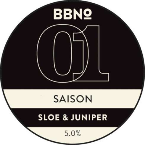 Brew By Numbers 01 Saison Sloe