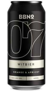 07 Witbier
