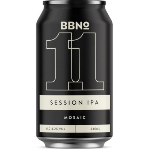11 Session IPA