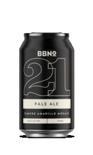 21 Pale Ale