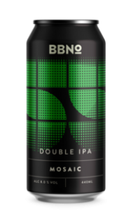 Brew By Numbers 55 DIPA