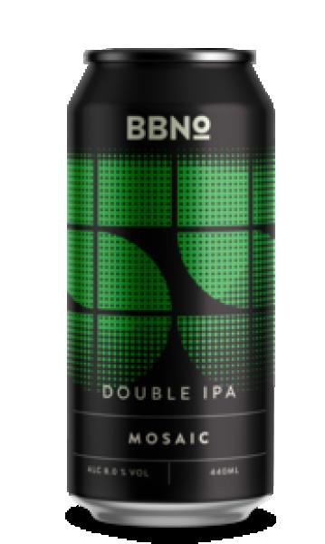 Brew By Numbers 55 DIPA