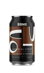 64 Imperial Stout Chocolate & Coconut