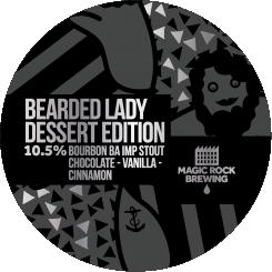 Bearded Lady Edition