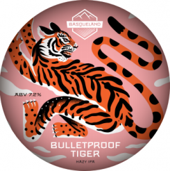 Basqueland Bulletproof Tiger