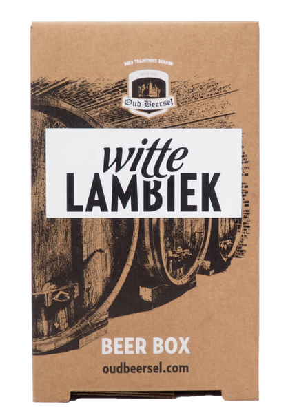 Witte Lambic