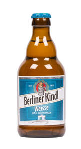 Kindl Weisse